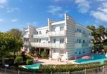 Hôtel Castelfidardo - Hotel Kon Tiki-2