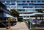 Location vacances Nelson - Sea Path Apartment-2