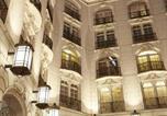 Hôtel 5 étoiles Lille - Steigenberger Wiltcher's-3