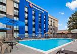 Hôtel Denver - Best Western Plus Executive Residency Denver-Central Park Hotel-2
