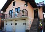 Location vacances Fužine - Kuća za odmor -Lana--1