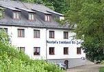 Hôtel Mylau - Landhotel Alt-Jocketa-1