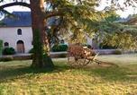 Location vacances Le Vigeant - Chateau L'Hubertiere near Poitiers-2