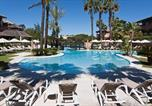 Hôtel Ayamonte - Islantilla Golf Resort-1