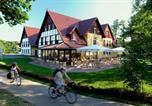 Hôtel Cottbus - Kur und Wellnesshaus Spreebalance, The Originals Relais (Relais du Silence)-1