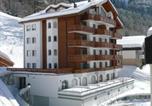 Location vacances Leukerbad - Apartments Residenz Iris-3