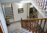 Hôtel Miraflores de la Sierra - Hotel Praderón-3