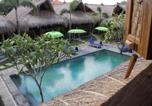 Villages vacances Tabanan - The Calmtree Bungalows-1