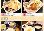 Hôtel Takamatsu - La.Festa (Adult Only)-4