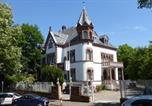 Location vacances Dreieich - Hotel am Berg-2