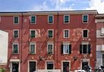 Hôtel Province de Massa-Carrara - B&B &quote;La Bottega d'Arte&quote;-4