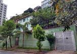 Location vacances Belo Horizonte - Casa verde-1