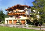 Location vacances Racines - Ratschings - Ferienhaus - Appartements Padrins-3