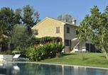 Location vacances Osimo - Villa Colle-3