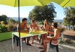 Camping avec Piscine Beauville - Camping Naturiste Les Manoques-2