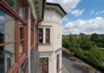 Hôtel Weimar - Dorint Am Goethepark Weimar-4