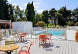Hôtel 4 étoiles Thuir - Novotel Narbonne Sud A9/A61-2