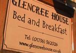 Hôtel St Just - Glencree House