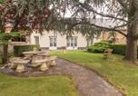 Location vacances Challain-la-Potherie - Gîte Bonnœuvre, 4 pièces, 6 personnes - Fr-1-306-898-1