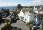 Location vacances Falmouth - Gyllyngvase House-3