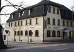 Hôtel Wittenberg, Lutherstadt - Hotel Kajüte 7-1