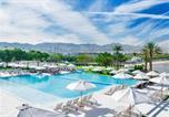 Hôtel Oman - Crowne Plaza Muscat, an Ihg Hotel-1