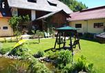 Location vacances Bad Kleinkirchheim - Moosbauerhof-3