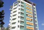Location vacances Bibione - Appartamenti Torre Del Sole-4