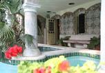 Location vacances Budakeszi - The Writer's Villa-2
