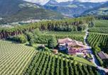 Hôtel Province autonome de Bolzano - Pension Haus am See-4