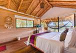 Hôtel Ibagué - Hotel Kawa Mountain Retreat-1