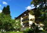 Hôtel Ossiach - Strandhotel Prinz