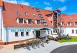 Hôtel Kołobrzeg - Mona Lisa Wellness & Spa-2