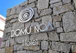 Hôtel Villasimius - Domu Noa Hotel-3