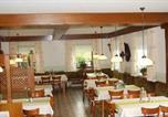 Location vacances Donnersbach - Gasthof Grabenwirt-4