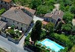 Location vacances San Gimignano - Casale Gregoriano-1