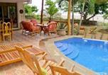 Location vacances  Nicaragua - Kawama Holiday Home-4