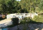 Camping avec Piscine Saint-Christophe-du-Ligneron - Camping Municipal La Petite Boulogne-2