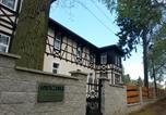 Villages vacances Ückeritz - Ośrodek Wczasowy Łowiczanka-1