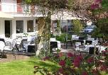 Hôtel Eppingen - Hotel Kamps-3