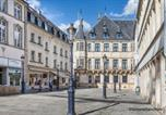 Location vacances  Luxembourg - The Queen Luxury Apartments - Villa Liberty-2