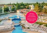 Hôtel Umag - Hotel Sol Garden Istra for Plava Laguna-3