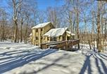 Location vacances Waynesboro - Bright Wintergreen Resort Home Deck and Grill!-2