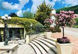 Hôtel Province de Foggia - San Giovanni Rotondo Palace - Alihotels-2