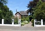 Hôtel Brüggen - Villa Wambach-1