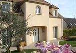 Location vacances  Yvelines - Villa de charme, séjour chez l'habitant-2