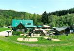 Villages vacances Duszniki-Zdrój - Bret Cz-2