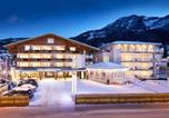 Hôtel Kaprun - Alpine Superior Hotel Barbarahof Kaprun - Adults Only-1