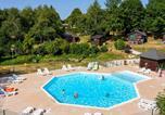 Camping avec WIFI Besse-et-Saint-Anastaise - Camping Les Aurandeix-4