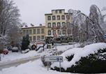 Hôtel Geisenheim - Hotel Kaiserhof-4